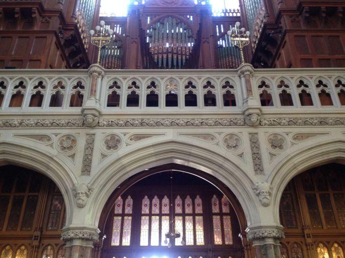 Organ Gallery.